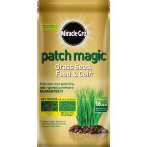 View Miracle Gro ® Patch Magic Patch Repairer 3.6kg details