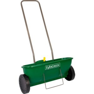 View Evergreen Lawn Spreader details