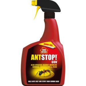 View Home Defence Spray Ant Control 0.8L details