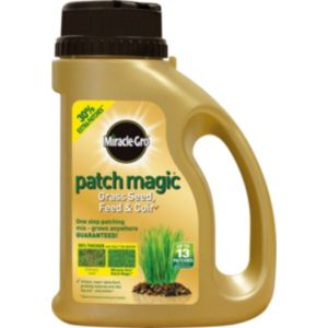 View Miracle Gro ® Patch Magic Patch Repairer 1kg details