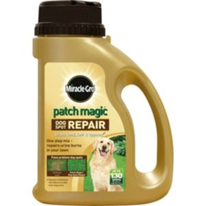 View Miracle Gro ® Patch Magic Patch Repairer 1.3kg details