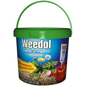 View Weedol Path & Patio Concentrate Weed Killer, Pack of 18 details