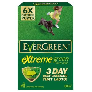 View Evergreen ® Extreme Green Lawn Feed 2.8kg details