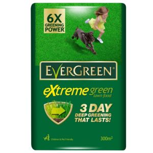 View Evergreen ® Extreme Green Lawn Feed 10.5kg details