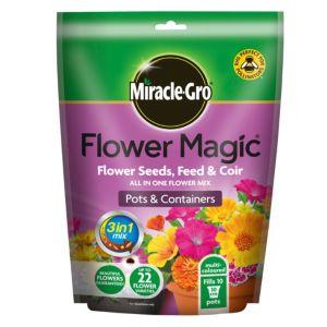 Image of Miracle Gro Flower Magic Plant Food Granular
