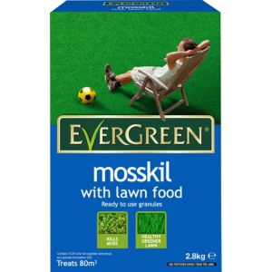 Image of Evergreen Mosskil Lawn Feed 2.8kg