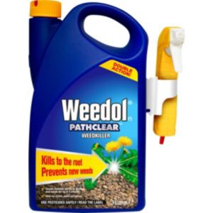 Image of Weedol Pathclear Ready to Use Weed Killer 3L