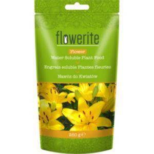 Soluble Flower Food (W)0.25kg