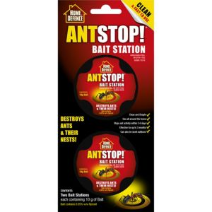 Image of Home Defence AntStop! Bait station 10g