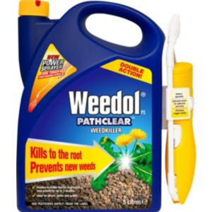 Photo of Weedol pathclear ready to use weed killer 5l