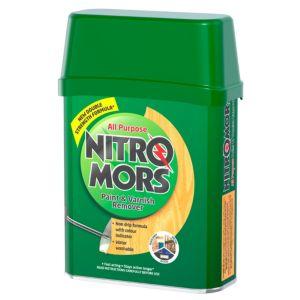 Image of Nitromors All purpose paint & varnish remover 375ml