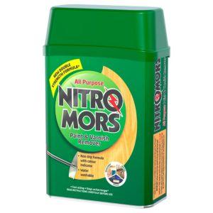Image of Nitromors All Purpose Paint & Varnish Remover 750ml