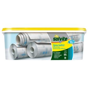 View Solvite Specialist Ready to Roll Wallpaper Adhesive  2.5kg details