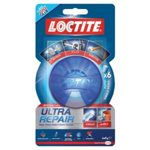 View Loctite Putty Off-White, Pack of 6 details