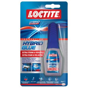 View Loctite Serious Stuff Hybrid Glue 50G details