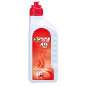View Castrol Automatic Trasmittion Fluid 1L details