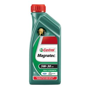 Image of Castrol Magnatec Petrol & Diesel Engines Engine Oil 1L