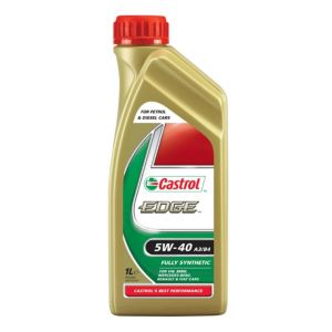 View Castrol Edge 5W40 Type Engine Oil 1L details