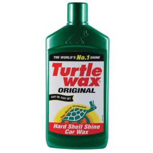 View Turtle Wax Polish 500ml details