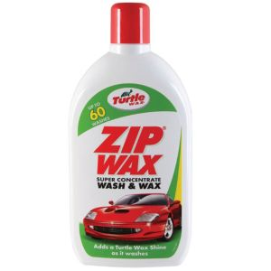 Image of Turtle Wax Wash & Wax 1000ml