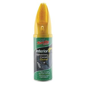 Image of Turtle Wax Carpet & Upholstery Cleaner