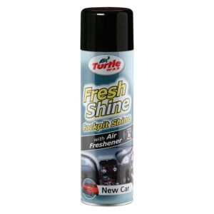 View Turtle Wax Dashboard & Trim Polish 500ml details
