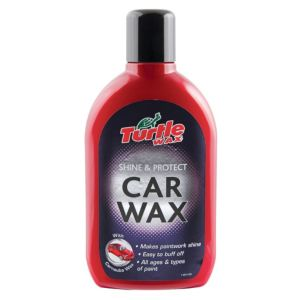 Image of Turtle Wax Wax 500ml