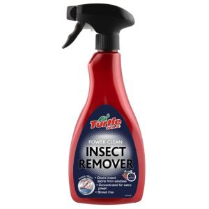 Image of Turtle Wax Insect Remover 500ml