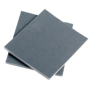 View Oakey Grey Sanding Sponges, Pack of 2 details