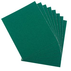 View Oakey Coarse Sanding Sheet, Pack of 8 details