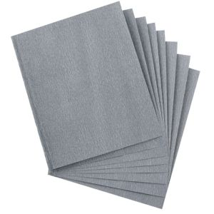 View Oakey Fine Sanding Sheet, Pack of 8 details