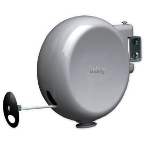 Image of Minky Retractable Reel Washing Line 1500mm