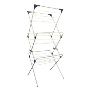 View Minky Airer Pack of 1 (W)600mm details