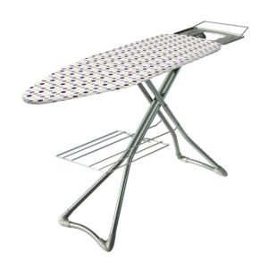 Image of Minky Silver Ironing board