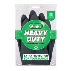 View Minky Medium  Gloves, 1 Pair details
