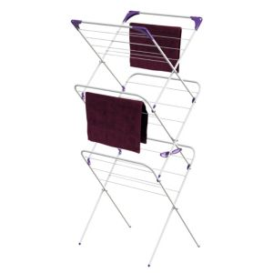 View Minky 14M 3 Tier Washing Airer details