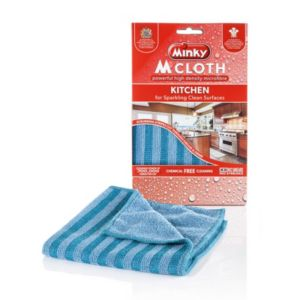 Image of Minky M Cloth Microfibre Cloth