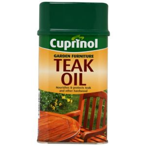 View Cuprinol Teak Oil 500ml details