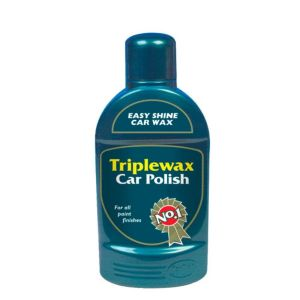 View Carplan Wax 375ml details