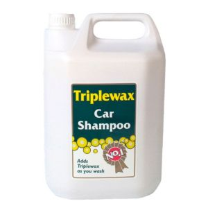 View Carplan Shampoo 5L details