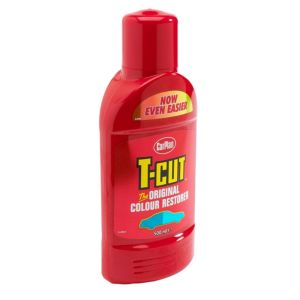 View T-Cut Colour Restorer 500ml details