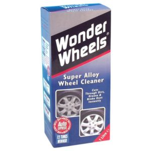Image of Wonder Wheels Wheel & alloy cleaner 1000ml