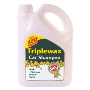 View Carplan Shampoo 2L details
