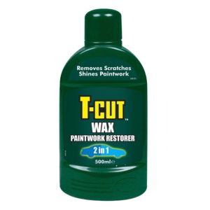 View T-Cut Wax 500ml details