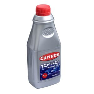 View Carlube 10W40 Type Engine Oil 1L details