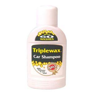 Image of CarPlan Triplewax Car shampoo 1L Bottle