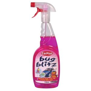 View Carplan Insect Remover 750ml details
