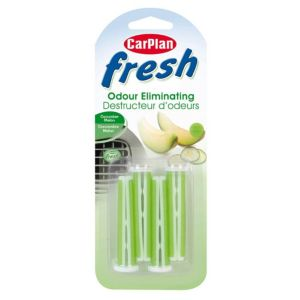 View Carplan Cucumber & Melon Vent Stick details