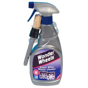 Image of Wonder Wheels Wheel & Alloy Cleaner 500ml