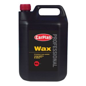 View Carplan Wax 5L details